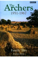 The Archers 1951-1967-Family Ties