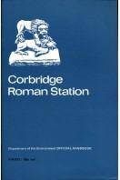Corbridge Roman Station; (Corstopitum) Northumberland.