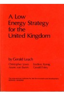 A Low Energy Strategy for the United Kingdom