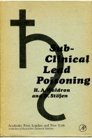 Sub-clinical Lead Poisoning