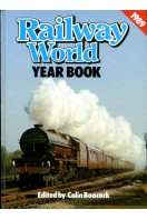 Railway World Year Book 1989