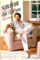 Survivor : The Authorised Biography of Eric Clapton