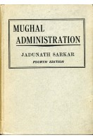 Mughal Administration