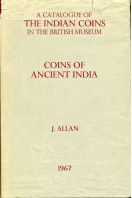 Catalogue of the Coins of Ancient India