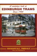 A Nostalgic Look at Edinburgh Trams Since 1950