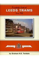 A Nostalgic Look at Leeds Trams Since 1950
