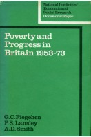 Poverty and Progress in Britain 1953-73