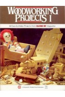 Woodworking Projects 1 (I) : 60 Easy to Make Projects