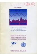 Research for Healthy Cities : International Conference 1989
