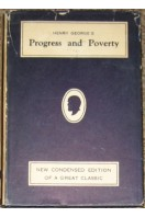 Progress and Poverty : New Condensed Edition