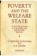 Poverty and the Welfare State