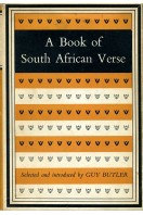 A Book of South African Verse