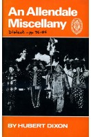 An Allendale Miscellany
