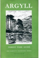 Argyll Forest Park Guide