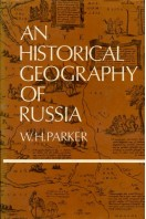 An Historical Geography of Russia
