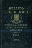 Beeston Robin Hood Boilers Catalogue