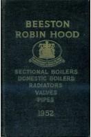 Beeston Robin Hood Boilers Catalogue