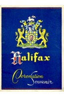 Halifax Coronation Souvenir