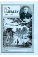 Ben Brierley 1825-1896