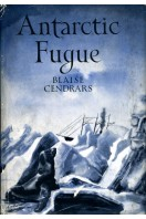 Antarctic Fugue (Signed By translator)