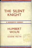 The Silent Knight : A Romantic Comedy