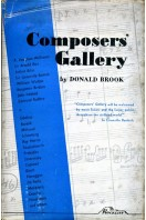 Composers' Gallery