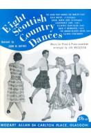 Eight Scottish Country Dances