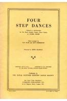 Four Step Dances