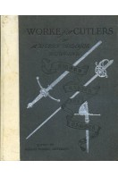 Worke for Cutlers : or a Merry Dialogue Betweene Sword, Rapier and Dagger