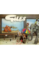 Giles : Annual 36th Series