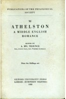 Athelston : A Middle English Romance