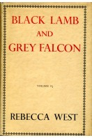 Black Lamb and Grey Falcon : Volume II (2)
