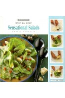 Sensational Salads (Parragon Step-By-Step Cookery Series)