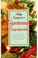 Kitty Campion's Vegetarian Encyclopedia