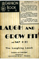 Laugh and Grow Fit and Say 99!
