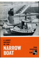 A Short History of the Narrow Boat