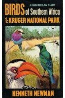 Birds of Southern Africa: 1. Kruger National Park