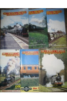 Bluebell News 1996 &1997 (6 copies)