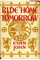 Ride Home Tomorrow : The Chronicle of a Crusader