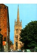 A Guide to the Parish Church of Saint James, Louth