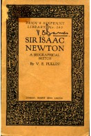 Sir Isaac Newton : A Biographical Sketch