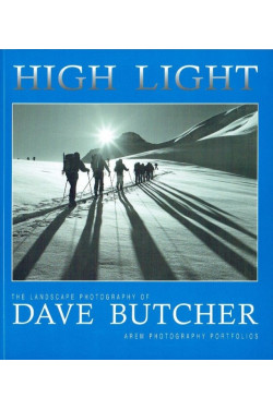High Light (Signed By Author/Photographer)