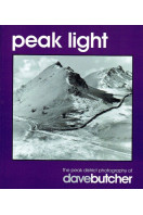Peak Light (Signed By Author/Photographer)