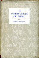 The Instruments of Music