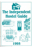 The Independent Hostel Guide 1995; UK and Ireland