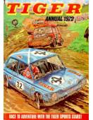 Tiger Annual 1972.