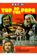 Top of the Pops Annual 1976