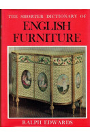 The Shorter Dictionary of English Furniture : From the Middle Ages to the Late Georgian Period