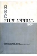 ABC Film Annual 1964