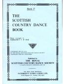 The Scottish Country Dance Book : Book 27